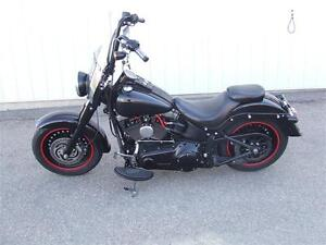 2010 HARLEY-DAVIDSON® Softail® Fat Boy® Low