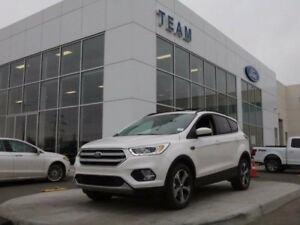 2017 Ford Escape SE, 201A, SYNC3, NAV, REAR CAMERA, HEATED FRONT
