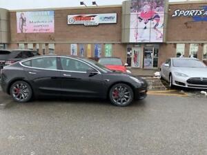 Tesla MODEL 3 235/45/18 NOKIAN R3