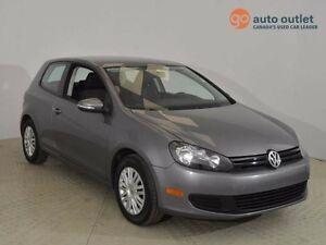 2010 Volkswagen Golf 2.5 Trendline