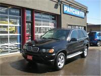 2003 BMW X5 Series 4.4i |WE'LL BUY YOUR VEHICLE!