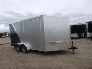 14+5 DRIVE-ON/DRIVE-OFF TOY HAULER **MUST SEE** TAX IN PRICES