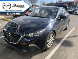 2016 Mazda Mazda3 GS  - Heated Seats