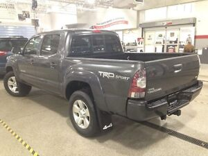 2014 Toyota Tacoma TRD Sport Package V6 4x4 Double-Cab 127.8 in. Edmonton Edmonton Area image 5