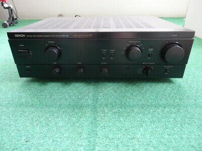 Denon PMA-560, Stereo Amplifier, Verstärker, Made in Japan, 4x Kabel, Vintage  for sale  Shipping to Nigeria