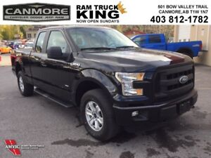 2015 Ford F-150 Ecoboost | 4x4 | Super Cab | Low Kms |