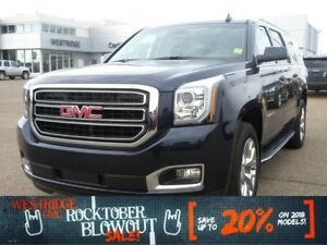 2019 GMC Yukon XL SLT. Text 780-872-4598 for more information!