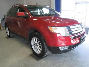 2007 Ford Edge SEL Plus/Leather/AWD