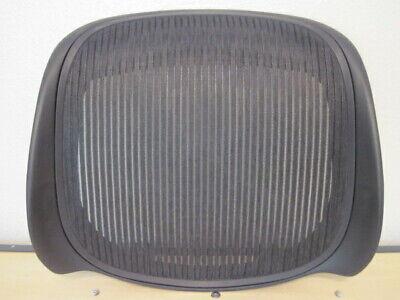 Herman Miller Aeron Chair Replacement Seat Pan Graphite Size B Medium Parts 10