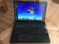 "Sony Vaio i7"" 3rd Generation Intel Core i7 Laptop"