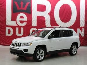 Jeep Compass 4WD NORTH  2012