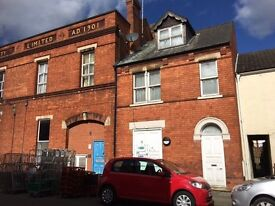 1 Bed flats in Lincoln from only £350 plus bills