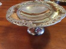 Silver Plated Cake Stand Mount Barker Mount Barker Area Preview
