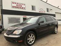 2007 Chrysler Pacifica Limited AWD Only $2650!!! Red Deer Alberta Preview