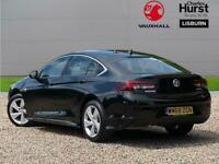 2019 Vauxhall Insignia 1.5T Sri Vx-Line Nav 5Dr Auto Hatchback Petrol Automatic