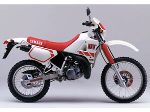 WANTED 1988-1992 YAMAHA DT200 PARTS DESPERATE!