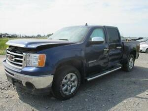 2013 GMC Sierra 1500 SLE **BRAND NONE*CLEAN TITLE**