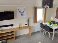 Perfect starter static caravan for sale in South Wales