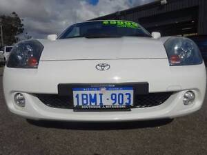 2002 Toyota MR2 Spyder Sequential Manual Convertible Wangara Wanneroo Area Preview