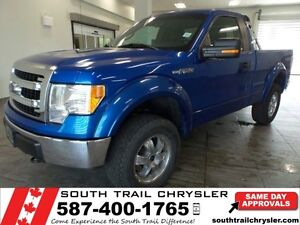 2013 Ford F-150 CALL CHRIS FOR ADDITIONAL DISCOUNT!!