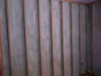SPRAY FOAM CALL TODAY FOR FREE QUOTE 647 243-4201