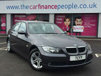 BMW 318 2.0 2008MY i SE *** GOOD/BAD CREDIT CAR FINANCE ***
