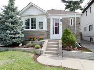 House in East York for Rent