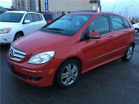 2008 Mercedes-Benz B-Class TURBO, AUTO, PANORAMIC ROOF