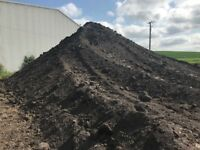 High Quality (British Standard) Top Soil - FREE TO COLLECT