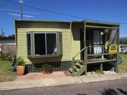 Permanent Residential Home - Pambula Town Caravan Park Pambula Bega Valley Preview