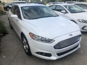 2016 FORD FUSUION - AUTOMATIC