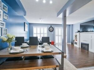 ** Gorgeous & Bright 3+1 bdrm house for sale in Brampton!!