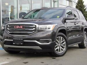 2017 GMC Acadia SLE-2 All-wheel Drive