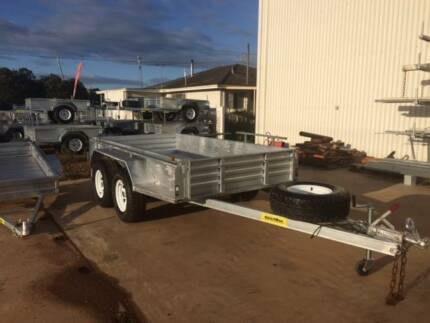 Off Road Box Trailer Northam 6401 Northam Area Preview