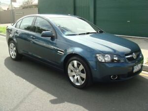 2009 Holden Commodore VE MY09.5 International Karma 4 Speed Automatic Sedan Hampstead Gardens Port Adelaide Area Preview
