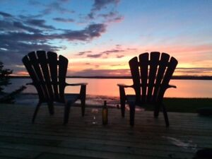 Waterfront cottage for sale 10 mins to Charlottetown