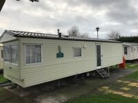 Private Static caravan for sale at Weymouth Bay Holiday Park