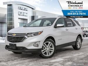 2019 Chevrolet Equinox Premier UP TO 25% OFF!
