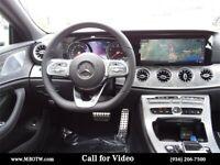 Miniature 12 Voiture Européenne d'occasion Mercedes-Benz CLS-Class 2019