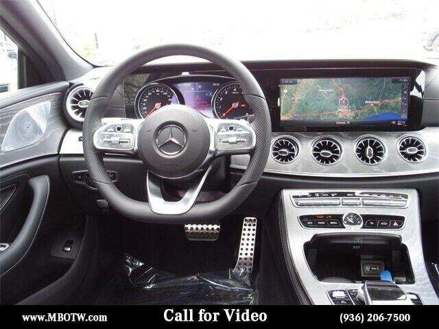 Image 12 Voiture Européenne d'occasion Mercedes-Benz CLS-Class 2019