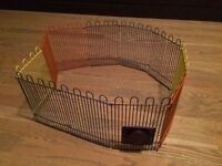 CritterTrail Playpen for Hamsters & Gerbils