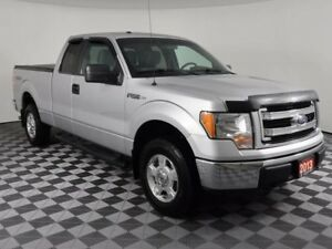 2013 Ford F-150 XLT/4x4/ Extended Cab/ Clean Carproof.