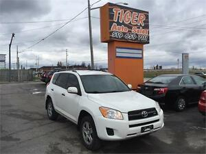 2009 Toyota RAV4****4WD****AUTO***4 CYLINDER***ONLY 126 KMS*****