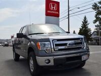 2014 Ford F-150 XLT 4x4 Ecoboost, Hitch, $103/wk