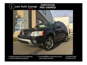 2008 Pontiac Torrent-Podium Edition-chrome wheels-remote start!!