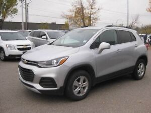 2018 Chevrolet Trax LT-AWD *Live TO THE MAX IN This Trax!*
