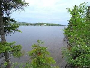 Grand terrain rue des Rossignols Saguenay Saguenay-Lac-Saint-Jean image 10