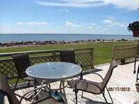 Oceanside Cottage Rental New Brunswick