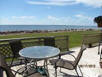 Cottage For Rent on Baie Verte in Upper Cape, New Brunswick