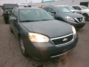 2007 Chevrolet Malibu LT Berline